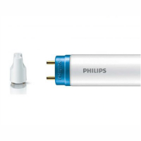 Philips CorePro LEDtube 600mm 8-18W 800lm 840/865 C Glass